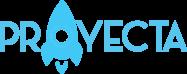 Logo Proyecta